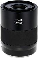 Zeiss Touit 2.8/50M [Sony NEX]