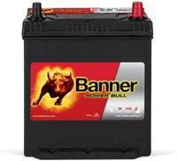 Banner Power Bull 12V 40Ah (P4025)