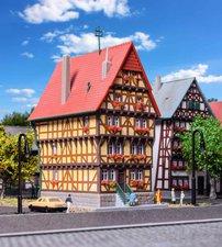 Kibri 6407 - Haus am Kirchplatz