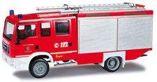 """Herpa MAN TGM HLF 20/16  """"Feuerwehr Wendelstein """" (090032)"""