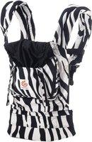 Ergobaby Komforttrage Original - Zebra