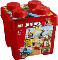 LEGO Starter Steinebox Baustelle (10667)