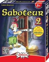 Amigo Saboteur 2