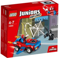 LEGO Juniors - Spider-Man (10665)