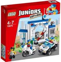LEGO Juniors - Polizeiwache (10675)