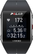 Polar V800 blue red HR