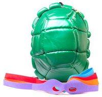 Bioworld Merchandising Ninja Turtles Turtle Shield Backpack (BP142833TMT)