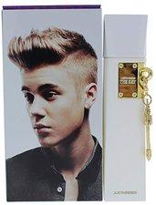Justin Bieber The Key Eau de Parfum (100 ml)