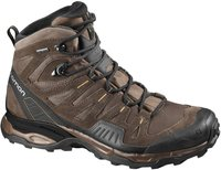 Salomon Conquest GTX black/autobahn/union blue