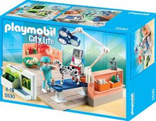 Playmobil City Life - Operationssaal (5530)