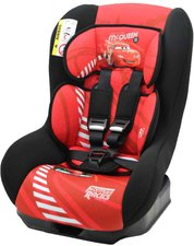 Nania Safety Plus NT Cars McQueen