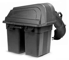 Universal TRO055 Grasfangbox 150 Liter