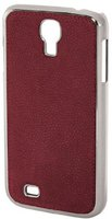 Hama Semi Handy-Cover rot (Galaxy S4)