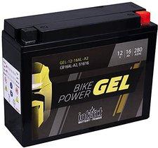 IntAct Bike-Power Gel 12V 16Ah (Gel12-16AL-A2)
