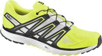 Salomon X-Scream fluo yellow/black/white