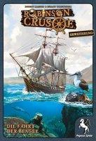 PEGASUS SPIELE Robinson Crusoe - Die Fahrt der Beagle