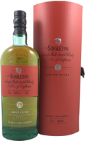 The Singleton of Dufftown 28 Jahre 0,7l 52,3%