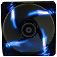 BitFenix Spectre LED Blau 230mm (BFF-BLF-23030B-RP)