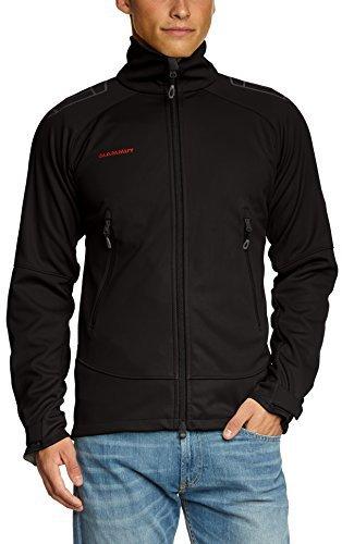 Mammut Ultimate Alpine Jacket Men Black-Black