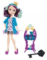Mattel Ever After High Getting Fairest Madeline Hatter