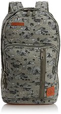 Volcom Prohibit Canvas Backpack