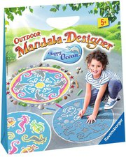 Ravensburger Outdoor Mandala-Designer Happy Ocean