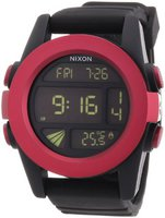 Nixon The Unit black/red (A1971307-00)
