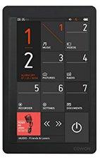 Cowon X9 8GB schwarz