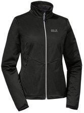 Jack Wolfskin Chill Out Jacket Women Black