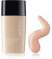 Artdeco Long Lasting Foundation Oil-Free - 04 Light Beige (30 ml)