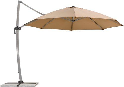 schneider schirme rhodos rondo 350 cm preisvergleich ab 319 26. Black Bedroom Furniture Sets. Home Design Ideas