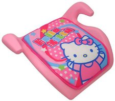 Hello Kitty Booster Seat Pink