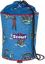 Scout Matchsack Stormy Sea