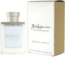 Baldessarini Nautic Spirit Eau de Toilette (50 ml)