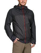 Jack Wolfskin Airrow Jacket Men Dark Steel