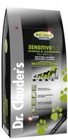 Best Choice Sensitive Plus Hirsch & Kartoffel (12,5 kg)