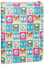 Accessorize Case Butterfly Stamps (iPad Mini)