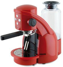 H. Koenig Espresso-Maschine XPS15