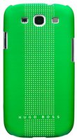 Hugo Boss Hardcover Dots grün (Samsung Galaxy S3)