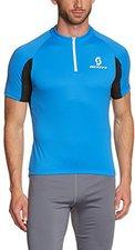 Scott Essential A s/sl Shirt blau