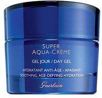 Guerlain Super Aqua-Crème Gel Jour (50 ml)