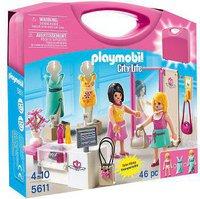Playmobil City Life - Shopping Center (5611)