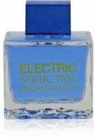 Antonio Banderas Electric Blue Seduction Eau de Toilette (100 ml)