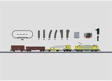 Märklin Digital-Startpackung Französischer Bauzug SNCF (29255)