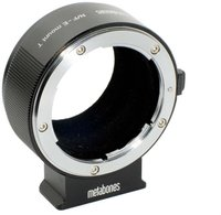 metabones Nikon F/Sony NEX II