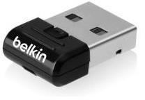 Belkin Bluetooth USB Adapter