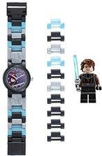LEGO Star Wars Minifiguren-Uhr