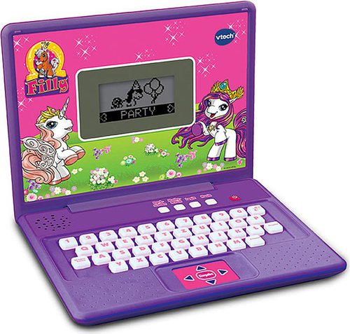 Vtech Filly World - Laptop