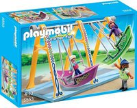 Playmobil Summer Fun - Schiffschaukel (5553)