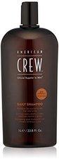 American Crew Classic Daily Shampoo (1000 ml)